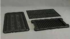 1 tray