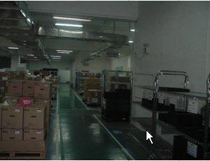 見える化 材料倉庫の定置管理
