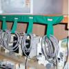 1.輸液ポンプのコード改善 |病院 介護 医療 改善