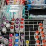 2. 薬品棚の改善|病院 介護 医療 改善