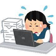 VDT作業時間管理