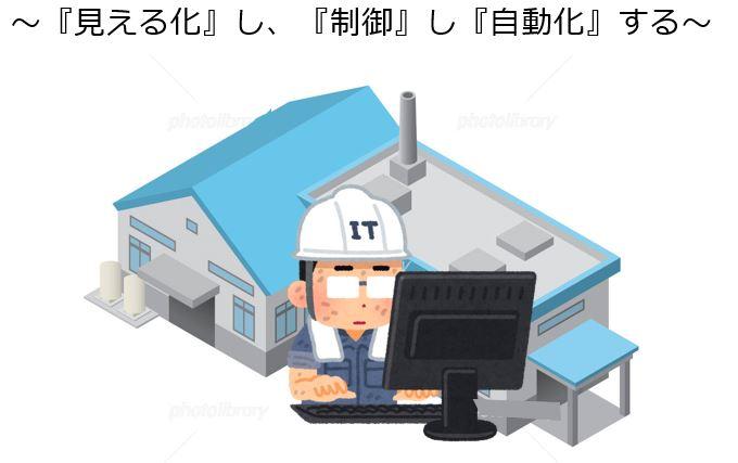 中小企業のIoT
